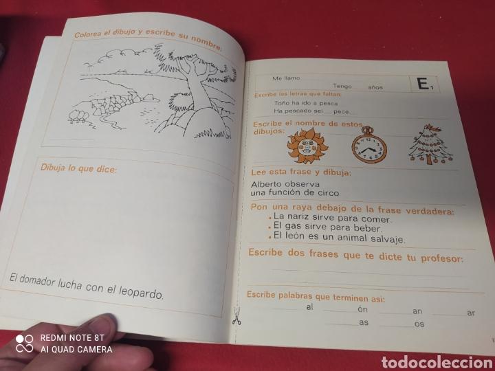 Libros: LIBRO TOÑO Y DORADO 1 E.G.B.ANAYA - Foto 4 - 265409129