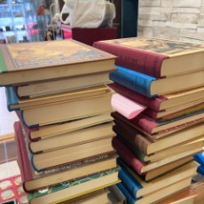 Libros: LOTE DE 20 FACSÍMILES DE LIBROS DE TEXTO ESPAÑOLES. Lote 267026644