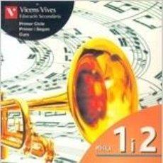 Libros: FARISTOL 1 I 2 . LLIBRE + CD + ACTIVITATS. Lote 269834323