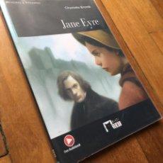 Libros: ESO LECTURA INGLÉS - JANE EYRE - CHARLOTTE BRÖNTE. Lote 275107973