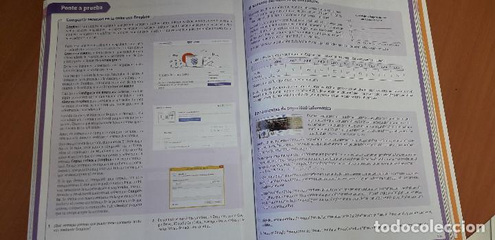 Libros: 11-00655-ISBN-9-788467-576933 - TECNOLOGIA SM- 2º ESO - Foto 4 - 276173638