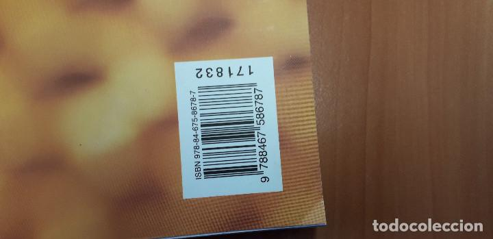 Libros: 11-00659-ISBN-9-788467-586787 - MATEMATICAS -2º ESO - Foto 3 - 276174103