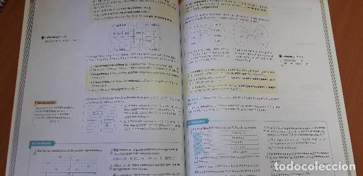 Libros: 11-00659-ISBN-9-788467-586787 - MATEMATICAS -2º ESO - Foto 4 - 276174103