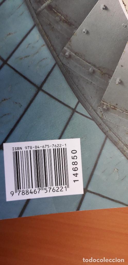 Libros: 11-00660-ISBN-9-788467-576221 - MATEMATICAS -3º ESO - Foto 3 - 276174258