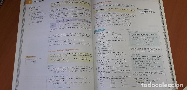 Libros: 11-00660-ISBN-9-788467-576221 - MATEMATICAS -3º ESO - Foto 4 - 276174258