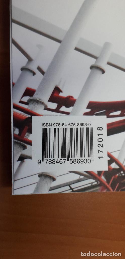 Libros: 11-00662-ISBN-9-788467-586930 - MATEMATICAS -4º ESO - Foto 3 - 276174653