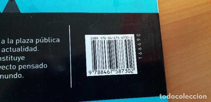 Libros: 11-00666-ISBN-9-788467-587302 - RELIGION CATOLICA -4º ESO - Foto 3 - 276176108