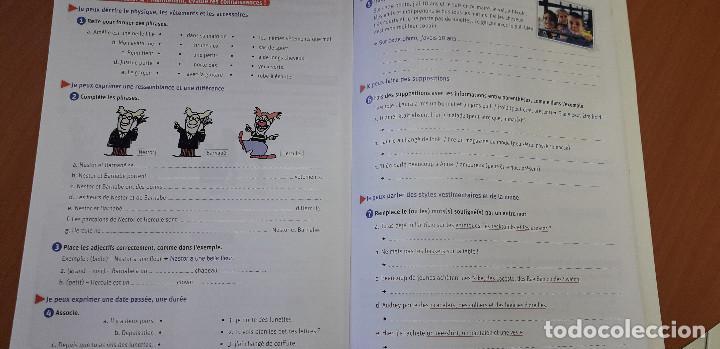 Libros: 11-00667-ISBN-9-788467-578010 - PROMENADE -FRANCES - 3º ESO - Foto 4 - 276176218