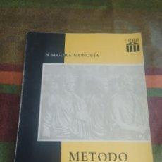 Libros: MÉTODO DE LATÍN ANAYA. Lote 278174453