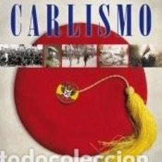 Livres: ATLAS ILUSTRADO DEL CARLISMO. Lote 280680498