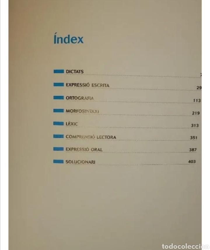 Libros: 1000 exercicis per al nivell C de catala - Foto 3 - 282596753