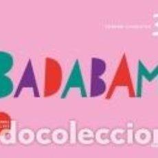 Libros: PROYECTO BADABAM 3-3 AÑOS. Lote 288020208