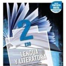 Libros: LENGUA Y LITERATURA 2. + TALLER COMPRENSIÓN ORAL. Lote 288633983