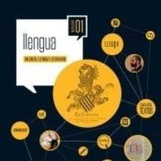 Libros: LLENGUA I LITERATURA 1º BACHILLERATO. Lote 288925013