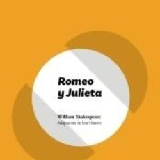 Libros: ROMEO & JULIETA. Lote 288982018