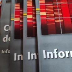Libros: INFORMÁTICA 4 ESO OXFORD EDUCACIÓN. Lote 288988898