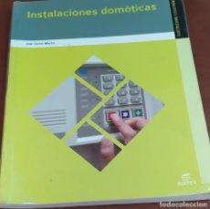 Libros: LOTE DE LIBROS DE FORMACIÓN PROFESIONAL 2º CURSO DE ELECTRONICA Y AUTOMATICAS. Lote 290543123
