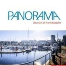 Libros: PANORAMA B1 ARBEITSBUCH. Lote 293573788