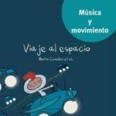 Libros: VIAJE AL ESPACIO. Lote 293721433