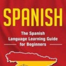 Libros: SPANISH. Lote 295031328