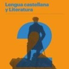 Libros: LENGUA CASTELLANA Y LITERATURA 2 ESO 2020. Lote 295462518