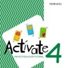 Libros: ACTÍVATE 4.. Lote 295606963