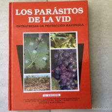 Libros: LOS PARÁSITOS DE LA VID.. Lote 59506483