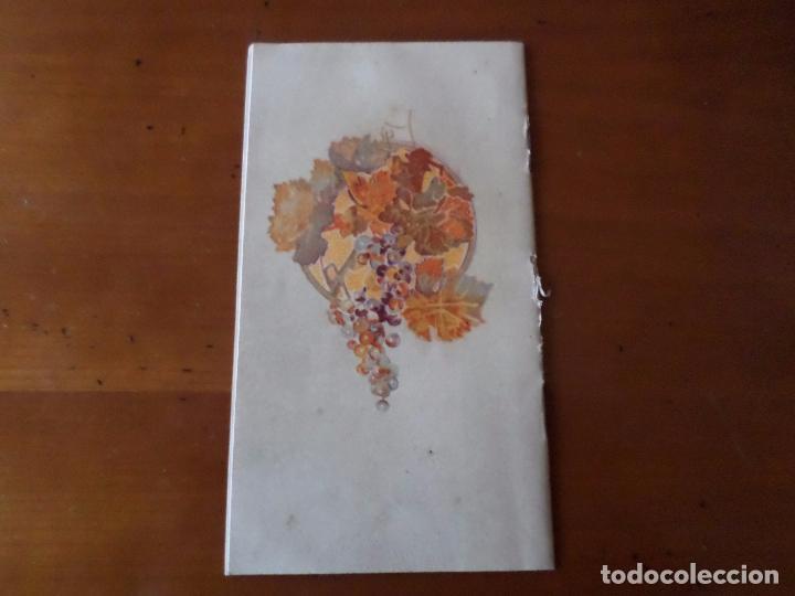 Libros: VINO DE VIAL - Foto 2 - 101311855