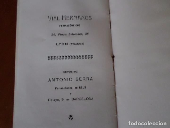 Libros: VINO DE VIAL - Foto 9 - 101311855