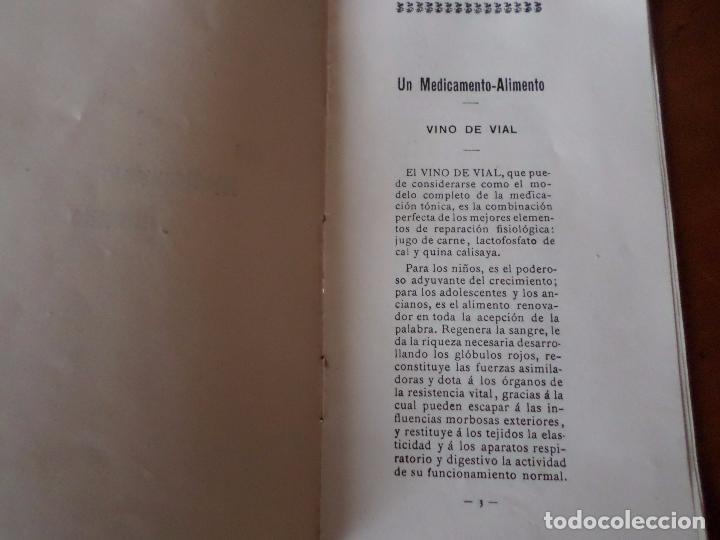Libros: VINO DE VIAL - Foto 12 - 101311855