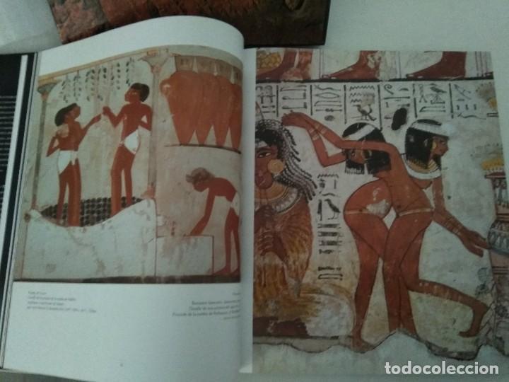 Libros: Libro el vino en el arte. - Foto 2 - 110959799
