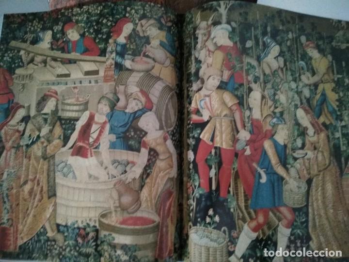 Libros: Libro el vino en el arte. - Foto 5 - 110959799