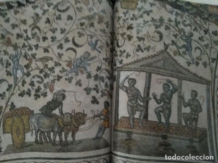 Libros: Libro el vino en el arte. - Foto 6 - 110959799