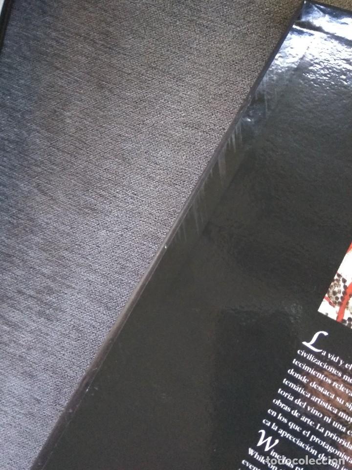 Libros: Libro el vino en el arte. - Foto 8 - 110959799
