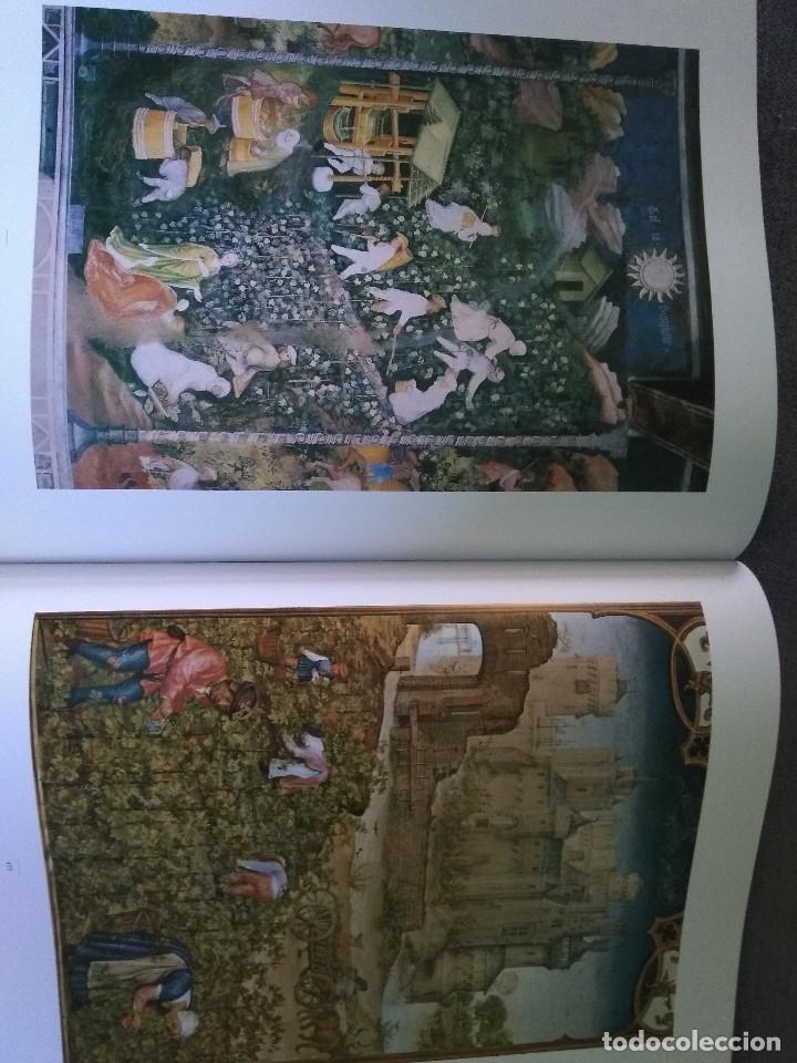 Libros: Libro el vino en el arte. - Foto 12 - 110959799