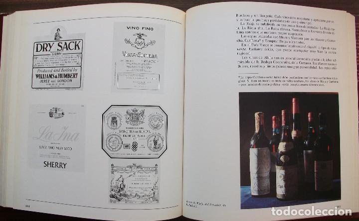 Libros: VIÑAS Y VINOS. MIGUEL A. TORRES. - Foto 3 - 133426242