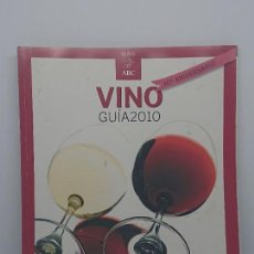 Libros: VINO GUIA 2010 ABC , LEER. Lote 146322326