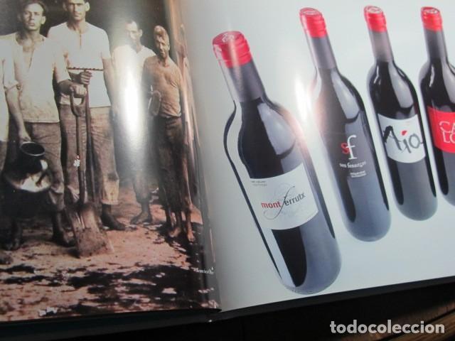 Libros: Mallorca Illa del vi. Isla del vino. 9 Bodegas de Mallorca. Govern de les Illes Balears, 2006 - Foto 3 - 152816902