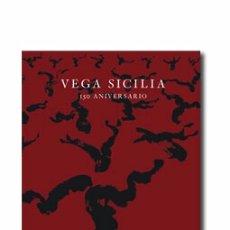 Libros: VEGA SICILIA 150 AÑOS. Lote 167981650