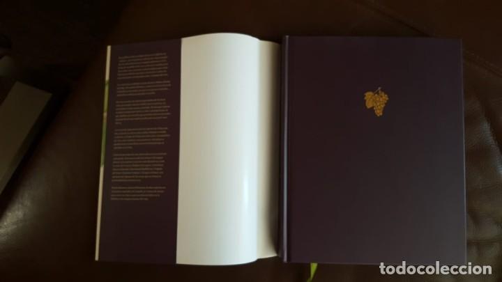 Libros: ATLAS MUNDIAL DEL VINO - HUGH J0HNSON Y JANCIS ROBINSON, 7ª EDICIÓN ACTUALIZADA- VER DESCRIPCIÓN - Foto 2 - 168272332