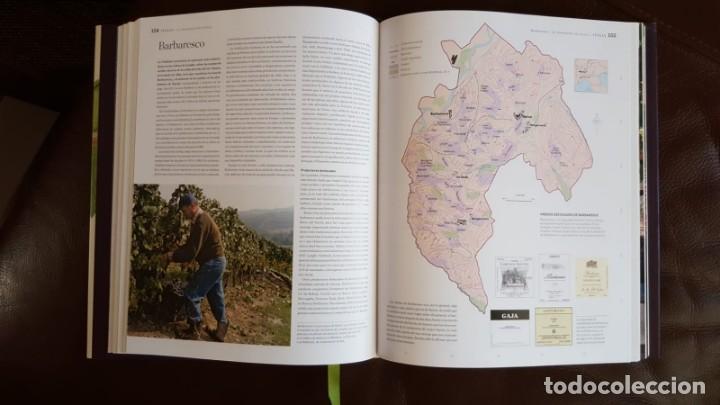 Libros: ATLAS MUNDIAL DEL VINO - HUGH J0HNSON Y JANCIS ROBINSON, 7ª EDICIÓN ACTUALIZADA- VER DESCRIPCIÓN - Foto 3 - 168272332