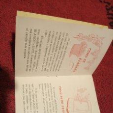 Libros: LIBRITO. Lote 170033412
