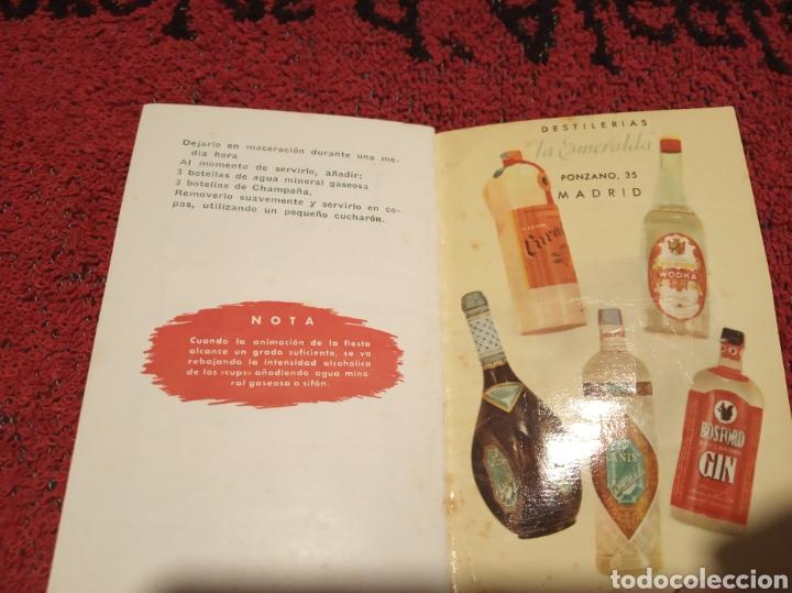 Libros: Librito - Foto 6 - 170033412