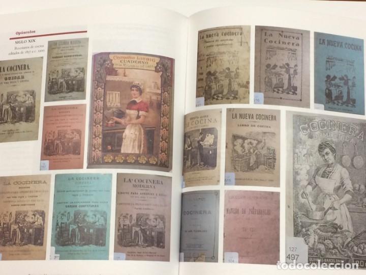 Libros: AÑO 2019 - EDUARDO MARTÍN MAZAS- La colección gastronómica de Sebastián Damunt - BIBLIOGRAFÍA VINOS - Foto 4 - 196445051