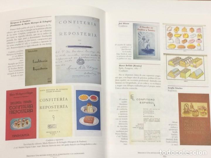 Libros: AÑO 2019 - EDUARDO MARTÍN MAZAS- La colección gastronómica de Sebastián Damunt - BIBLIOGRAFÍA VINOS - Foto 5 - 196445051