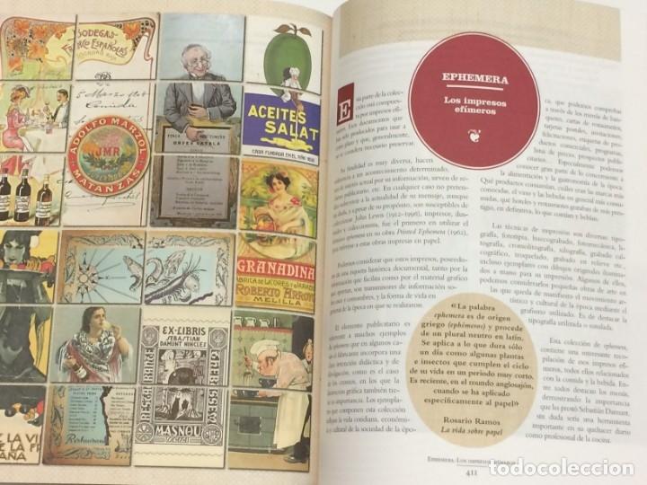 Libros: AÑO 2019 - EDUARDO MARTÍN MAZAS- La colección gastronómica de Sebastián Damunt - BIBLIOGRAFÍA VINOS - Foto 6 - 196445051