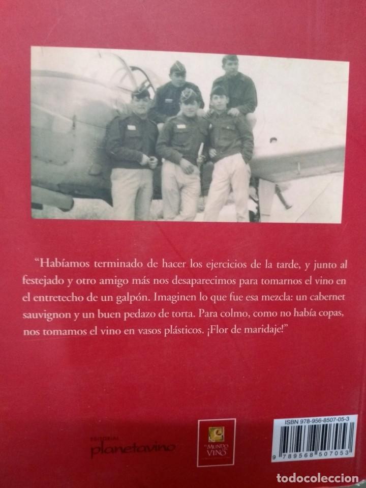 Libros: Descorchando mi vida: 30 años de Máster Sommelier / Héctor Vergara - Foto 2 - 196238645