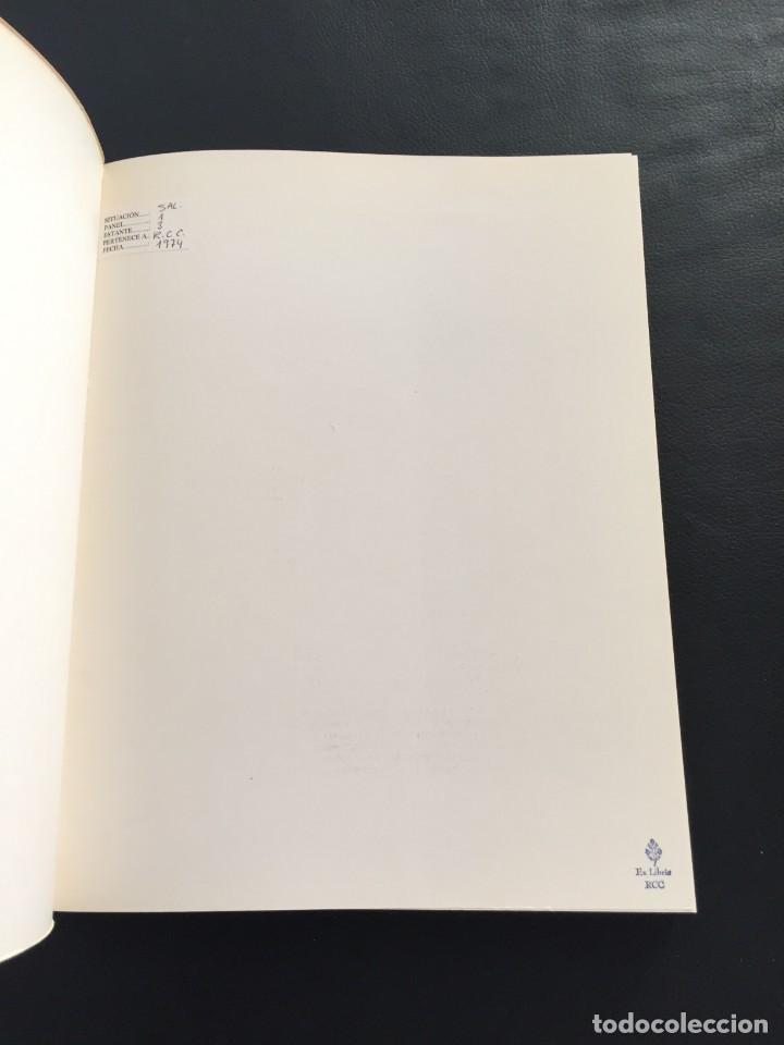 Libros: LOS VINOS DE RIOJA - M. LLANO GOROSTIZA - Foto 2 - 205074623