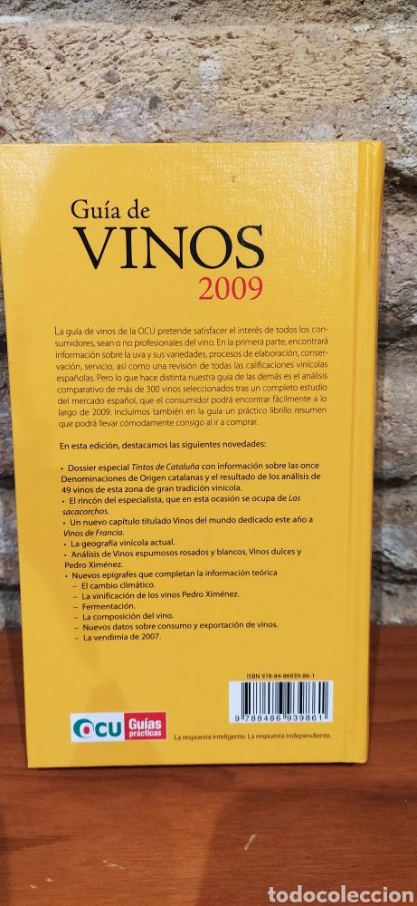 Libros: Guia de vinos - Foto 2 - 221727930