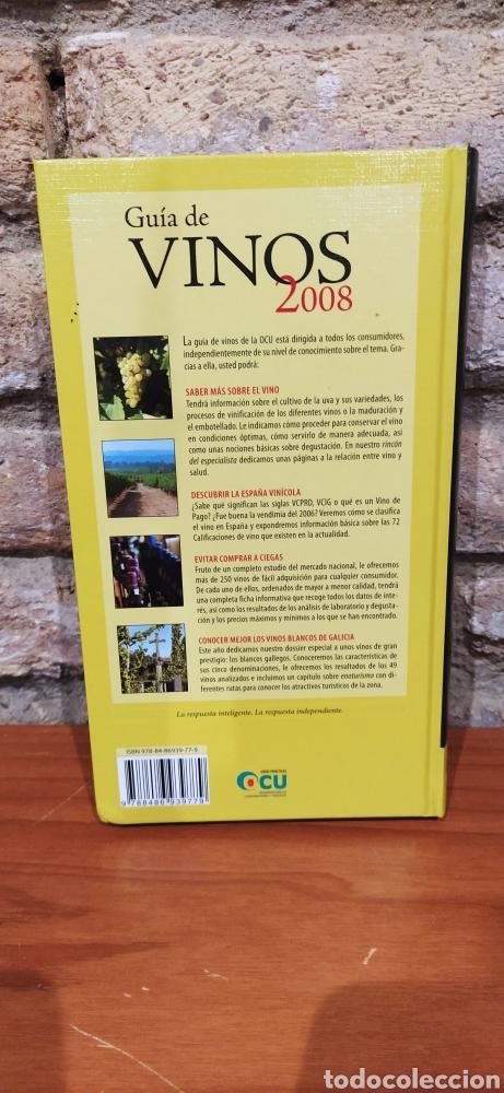Libros: Guia de vinos - Foto 2 - 221728005